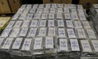 المانيا..ضبط أكبر شحنة مخدرات في تاريخ البلاد