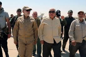 قيادات أمنية تصل الموصل للوقوف على أحداث شغب مليشيا الشبك
