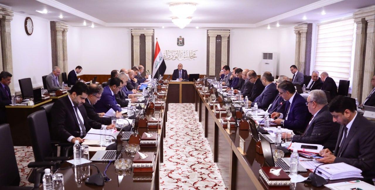 بالوثائق.. تعيين المدراء العامين وفق رغبة الأحزاب في حكومة عبد المهدي