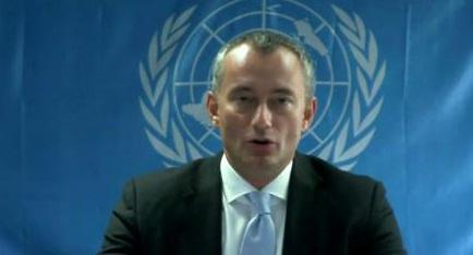 الأمم المتحدة تحذر إسرائيل من الاستيطان في الضفة الغربية