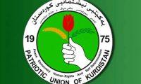 """حزب طالباني يؤكد على """"تطبيع"""" العلاقة مع بغداد"""