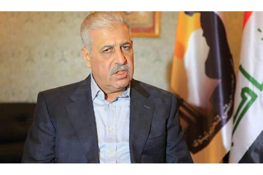 النجيفي:إيران منعت إنضمام العراق إلى مجلس التعاون الخليجي