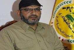 ميليشياوي إيراني الجنسية يهدد بجعل العراق ساحة حرب دفاعا عن بلده !