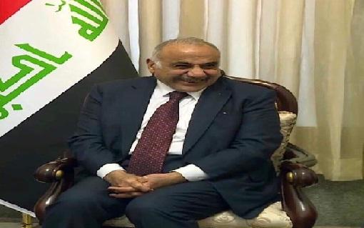 """لجنة مراقبة تنفيذ البرنامج الحكومي النيابية: نسبة انجاز البرنامج الحكومي من قبل عبد المهدي """"هزيلة"""""""