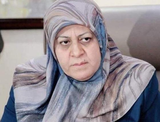 الصحة النيابية تدعو إلى إحالة عديلة حمود إلى القضاء بتهمة الفساد