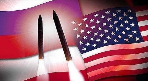 موسكو تدعو واشنطن للتراجع عن نشر الصواريخ المتوسطة والقصيرة المدى