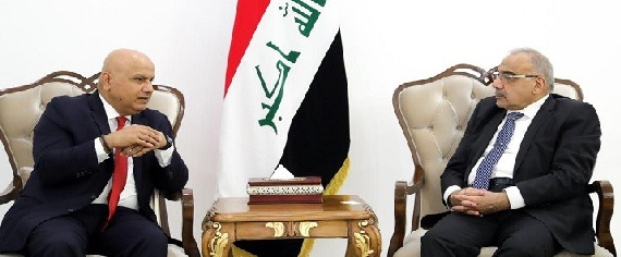 Kumar Abdul-Mahdi: reducing the salaries of officials and deputies, fighting corruption and supporting the national product to revive the Iraqi economy