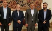 صاحب القرار الأول في العراق مسجدي يدعو من ديالى إلى فتح منفذ مندلي