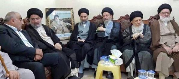 ائتلاف العبادي:المرجعية غير راضية على أداء عبد المهدي