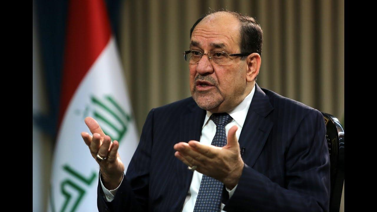 المالكي:أنا حررت البصرة من عصابات جيش المهدي وحزب الدعوة الفائز الأول في الانتخابات المحلية القادمة