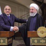 بقرار إيراني تحويل منافذ غير رسمية في محافظة حلبجة إلى دولية !!