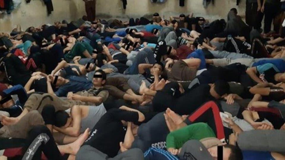 السجون العراقية مسالخ بشرية وجرائم قتل يومية خارج الدستور والقانون
