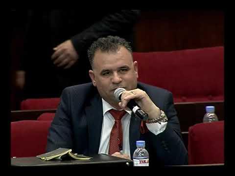 تحالف سائرون لعبد المهدي:سيكون لنا موقفا حازما معك بسبب المخالفات الدستورية