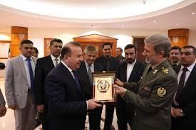 حاتمي:تعزيز بنية العراق الدفاعية من أسبقيات إيران الأولى
