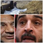 جرف الصخر مسلخ ايراني في العراق
