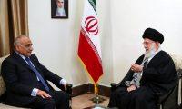 الأعرجي:خامئني من رشح عبد المهدي لرئاسة الوزراء