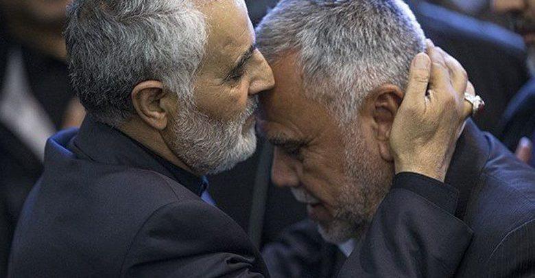 مصادر:سليماني في بغداد
