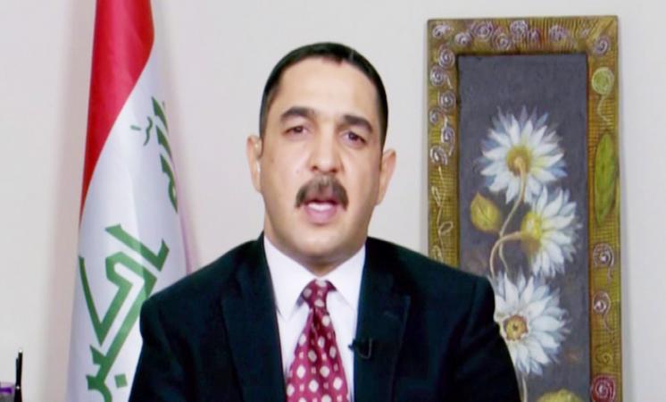 الدهلكي:سياسي السنّة منقسمين بين التبعية الإيرانية والخليجية