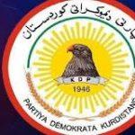 حزب بارزاني ينفي مديونته لبغداد بـ100 مليار دولار