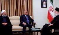 إيران والفوضى السياسية في العراق..!!