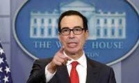 الخزانة الأمريكية:فرنسا لن تمنح إيران قرضا بقيمة 15 مليار دولار دون موافقتنا