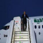 عبد المهدي يتوقف في الهند ويبحث مع مسؤوليها تعزيز التعاون