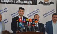 التجارة الكردستانية:وزارة المالية الاتحادية سترسل 51 مليار دينار عن مستحقات قمح فلاحي الإقليم