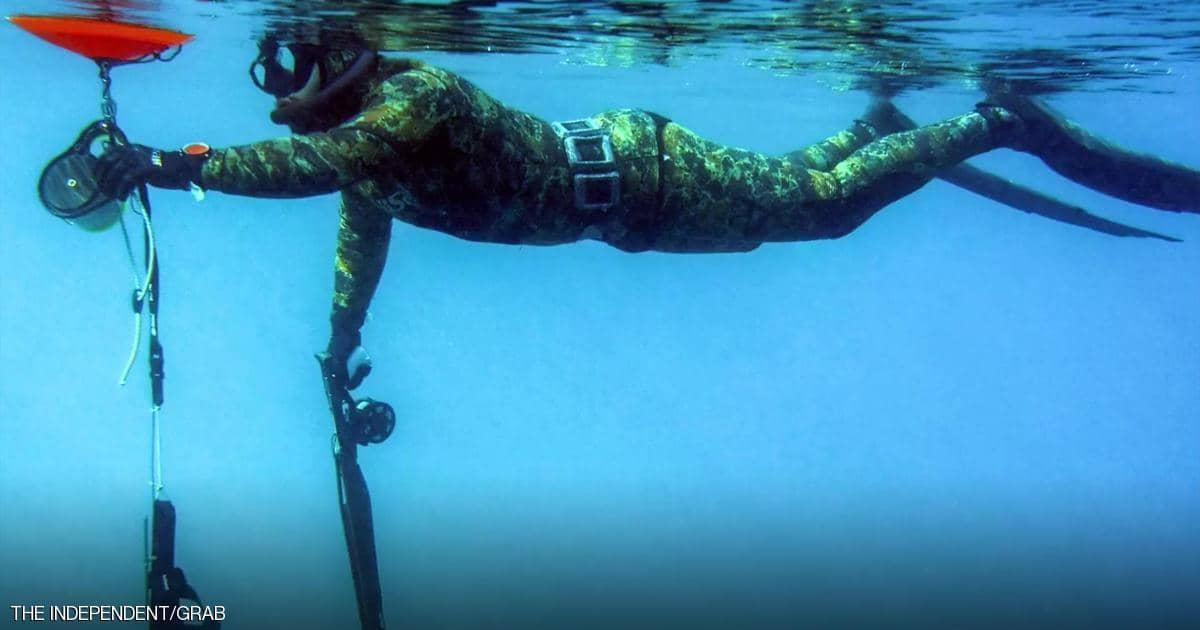 ذهب ليصطاد في البحر.. فاصطاد نفسه