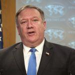 بومبيو يدعو حلفاء بلاده إلى الإنضمام للعقوبات الأمريكية المفروضة على وكالة الفضاء الإيرانية