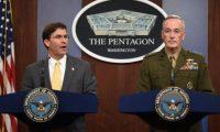 البنتاغون: إرسال تعزيزات عسكرية إلى الخليج العربي