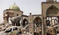 الإعلان عن موعد إعادة إعمار جامع النوري في الموصل