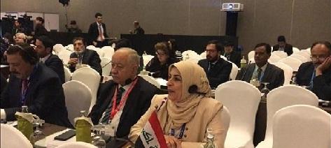 إنطلاق اجتماعات اللجنة الدائمة للموازنة التابعة لجمعية البرلمانات الآسيوية