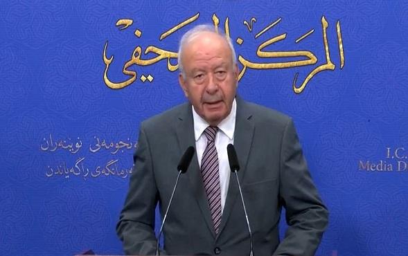 قدو:الكويت تقضم الأراضي العراقية وسيطرتها على الحقول النفطية بسبب ضعف الحكومة