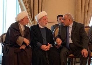 مجلس حمودي يرفض إقالة منتسبهم عبد المهدي