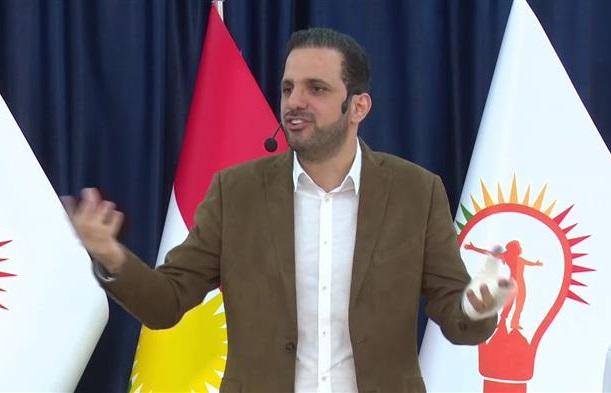 عبد الواحد:نرفض التخندق الطائفي والقومي في كركوك