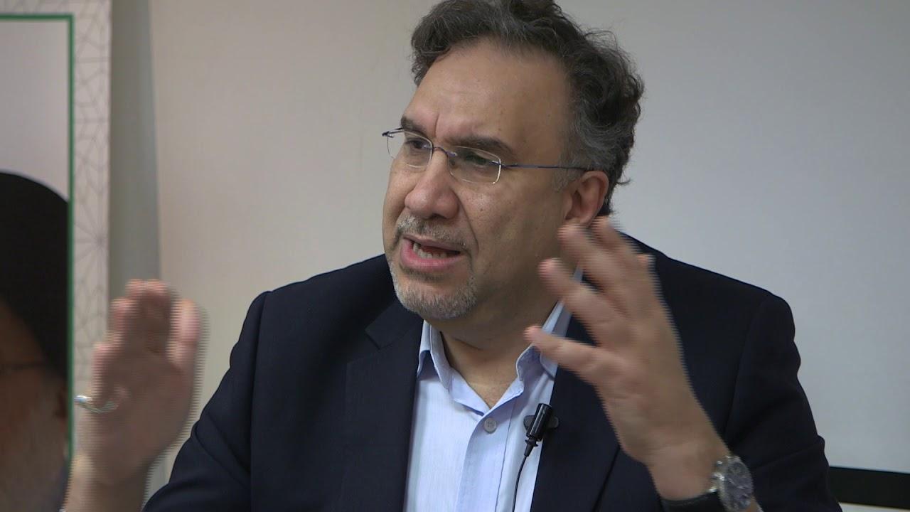 """الخطيب:لانستطيع """"الاستغناء""""عن الخط الكهربائي والغاز الإيراني !!"""