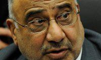 عبد المهدي سيجعل العراق أكبر سوقا للبضائع الخارجية الفاسدة على حساب الإنتاج المحلي