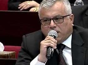 نائب يدعو أحزاب نينوى العربية بالدخول في قائمة أنتخابية واحدة