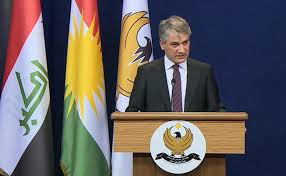حكم القوي على الضعيف..حكومة كردستان:على بغداد دفع 80 مليار دولار إلى الإقليم