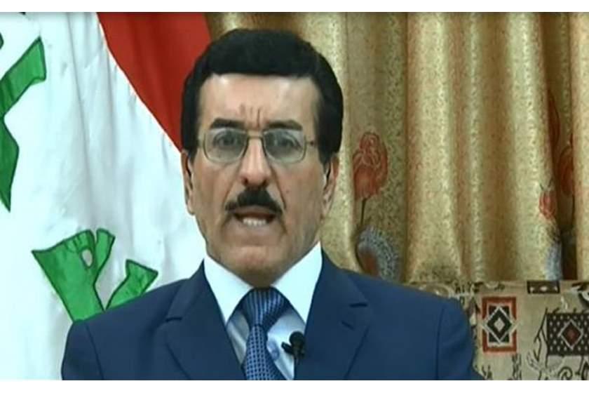 """الفايز:سنمنح عبد المهدي """"فرصة أخرى""""!"""