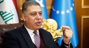 جعفر:التوازن الطائفي لايسمح للصالحي أن يكون نائبا لرئيس الجمهورية