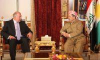 مصدر كردي:اِتفاق سياسي بين النجيفي والبارزاني لإبعاد الأحزاب الإيرانية من الموصل