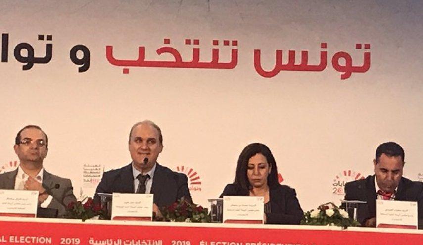 تونس..45% نسبة المشاركة الداخلية للانتخاب الرئاسي