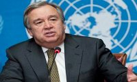 الأمم المتحدة:إعلان نتياهو ضم أجزاء من الضفة الغربية ستكون مدمرة للسلام الإقليمي