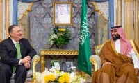 بومبيو:استهداف أرامكو  هجوم إيراني وعملاً حربياُ غير مسبوق