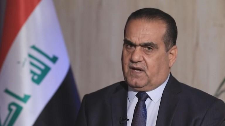 الخدمات النيابية:أرصفة موانئ البصرة تحت سيطرة زعماء الأحزاب الشيعية المتنفذة