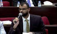 """القانونية النيابية:عمليات رفع الحصانة عن النواب الفاسدين """"مستمرة"""""""