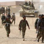 """بين القوات العسكرية الزائدة عن الحاجة واستمرار عملياتها """"الزائفة"""" الخزينة تستنزف"""