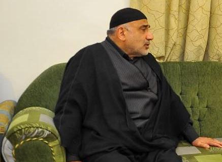 تحالف سائرون:وجود عبد المهدي أصبح خطراً على مستقبل العراق