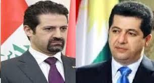 غداً..بارزاني وطالباني يجتمعان مع رؤساء الكتل الكردية في البرلمان الاتحادي